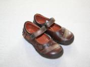 туфли  новые кожаные 25 р catimini