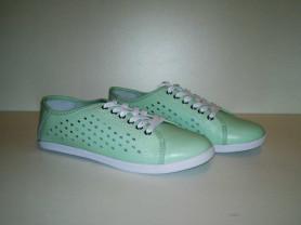 Новые удобные ботиночки из Натуральной кожи!373839