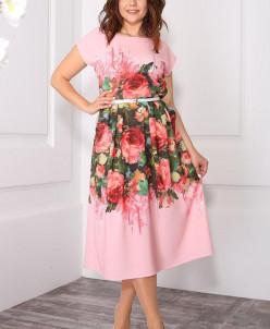 Платье Solomea Lux: 308А