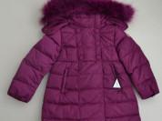 Новое пальто moncler размер 4 года 104 см оригинал