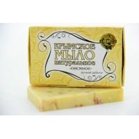 Крымское мыло 50 гр Овсяное