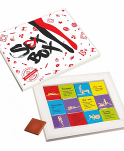 SEX BOX(12 конфет)