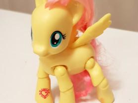 my little pony Флатершай