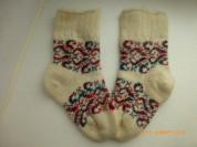 Носки из нат.шерсти, новые