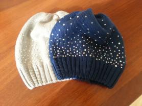 Весенние шапочки (последние размеры)