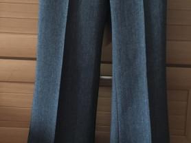 брюки школьные