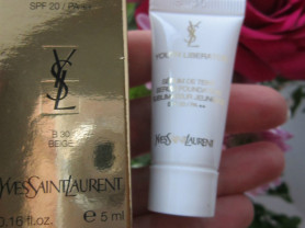 Yves Saint Laurent Youth Liberator Serum De Teint