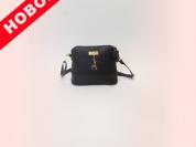 Черная сумка кроссбоди (мини сумка) малая, новая