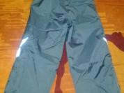 Штаны для девочки Reima на холодную осенеь весну.