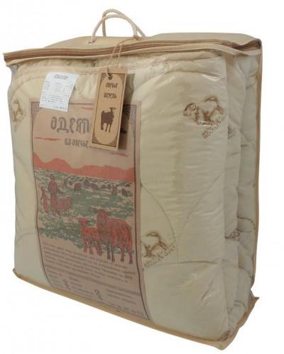 Одеяло Овечка 140X205, 150 гр