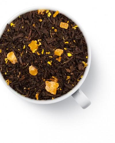 """Чай черный """"Персиковый"""""""