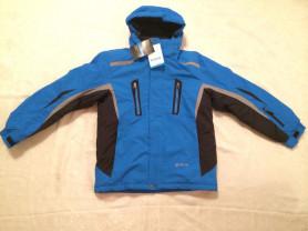 Зимняя теплая мембранная мужская куртка Kalborn