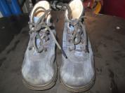 Ортопедическая обувь MEMO 23 раз.