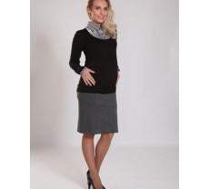 Блуза для беременных новая р.42