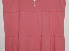 Платье майка летнее хлопок Debenhams 50-52 ОГ 104