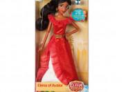 Кукла Елена из Авалора с кольцом. Дисней. Оригинал