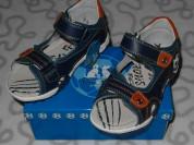Новые открытые сандалии Tom&Miki, 29 размер