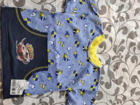Комплект одежды на мальчика рост 98-104