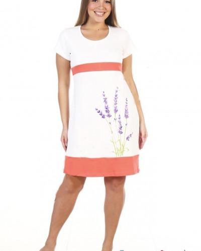 Платье женское Грация (интерлок)