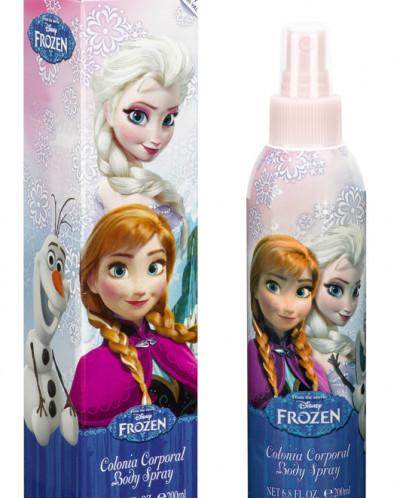 Frozen Спрей для тела 200 мл