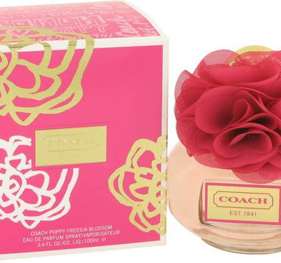 COACHPoppy Freesia Blossom Perfume 100мл