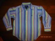Рубашка Ralph Lauren на 4-5летнего, б/у