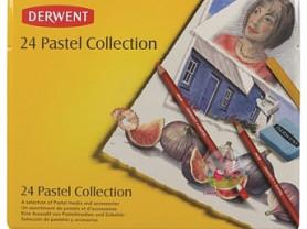 Набор пастельный derwent Pastel Collection 24