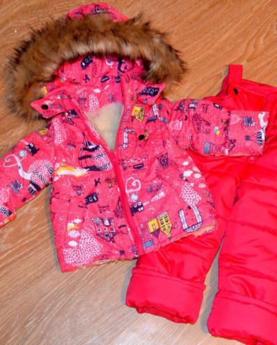 Детская одежда#КОСТЮМ 193