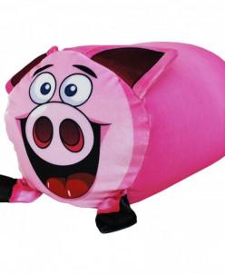 Валик Игрушка Свинка
