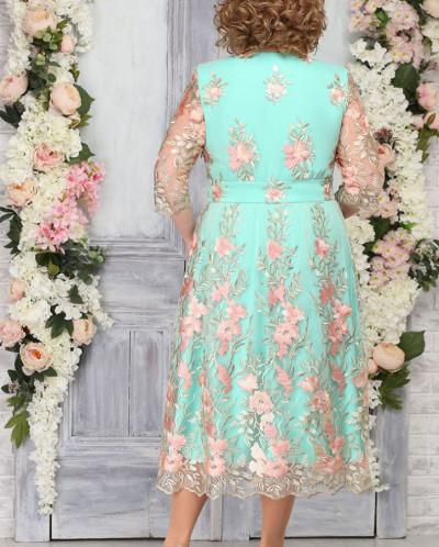 Нинель 7275 — платье