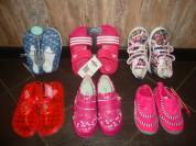 Новая обувь д/д весна-лето.Размеры 24, 25, 27 и 28