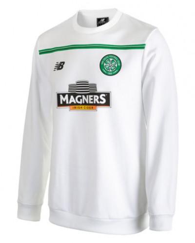 Celtic Mens Training Sweat To