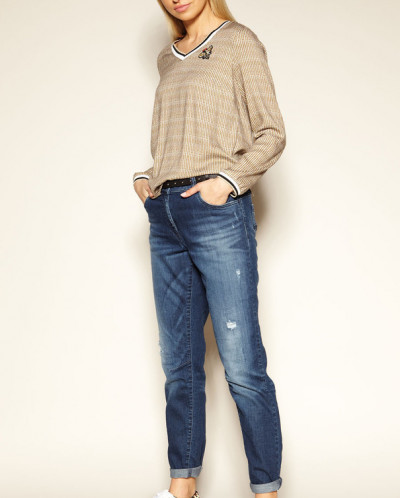 ZAPS TRILLY блузка 024  размеры евро