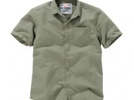 Рубашка Next размер 6 yrs