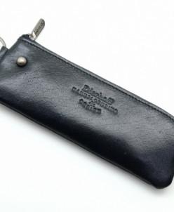 Мужская кожаная ключница Dierhoff Д 8051-281/1