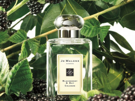 Jo Malone Blackberry & Bay Cologne 100 ml Новая  Ж