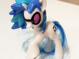 My little pony Ди джей