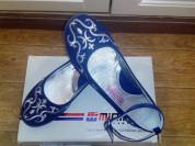 новые замшевые нарядные туфли Minimen 34р.