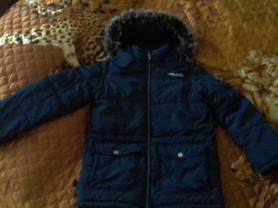 куртка Acoola (140 размер)