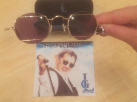Стильные модные очки  от ЛЕПСА. НОВЫЕ . Бренд.