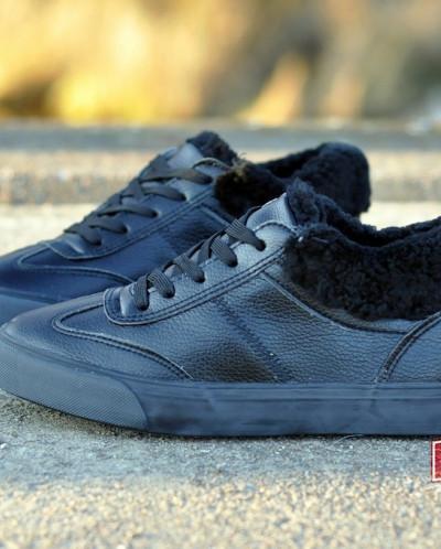 утепленные ботиночки