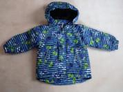 Куртка демисезонная 116