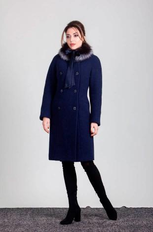 Зимнее пальто  (дипломат) Sergio Cotti