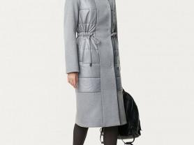 Зимние пальто Pompa