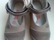 Туфли для девочки.22 р..DPAM