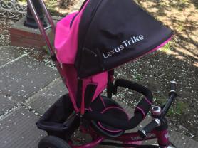 детский 3-х колесный велосипед Lexus Trike