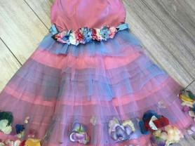 LESY!Cамое красивое платье!