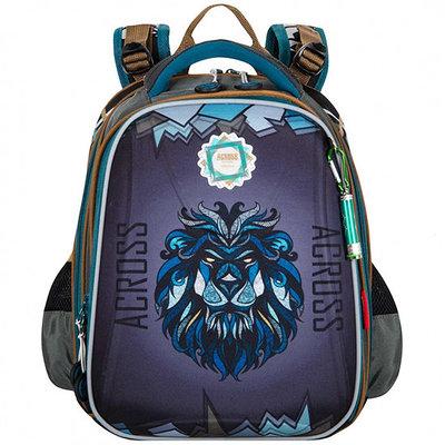 Рюкзак Across молодежный