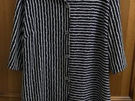 Рубашка-туника размер 52-53