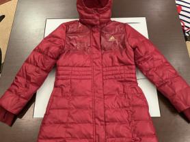 Пальто демисезон adidas р.134
